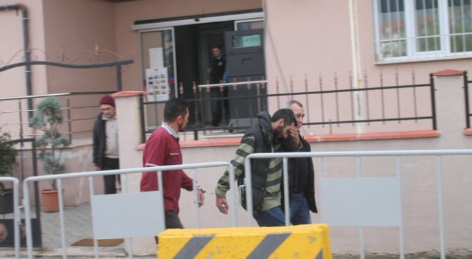 Bursa'da akıl almaz hırsızlık!
