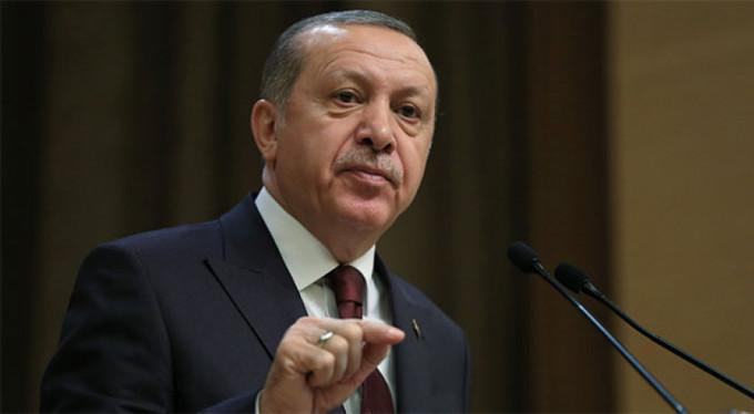 Erdoğan'dan Kılıçdaroğlu'na bir suç duyurusu daha!