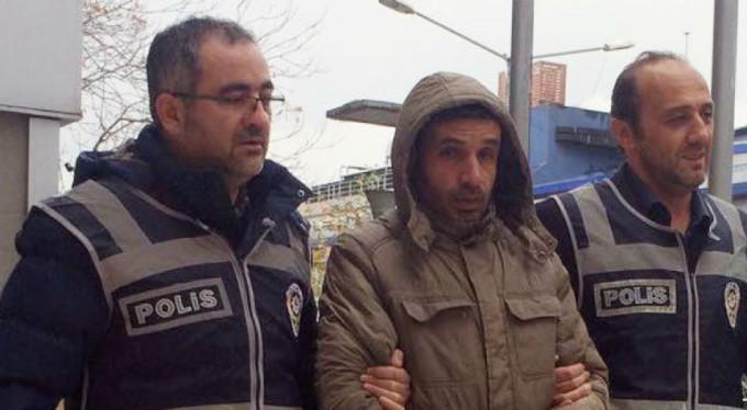 Bursa'da o ailenin kabusu olmuştu! Sonunda...