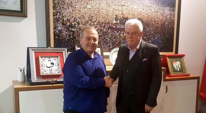 Bursaspor TV'de flaş ayrılık