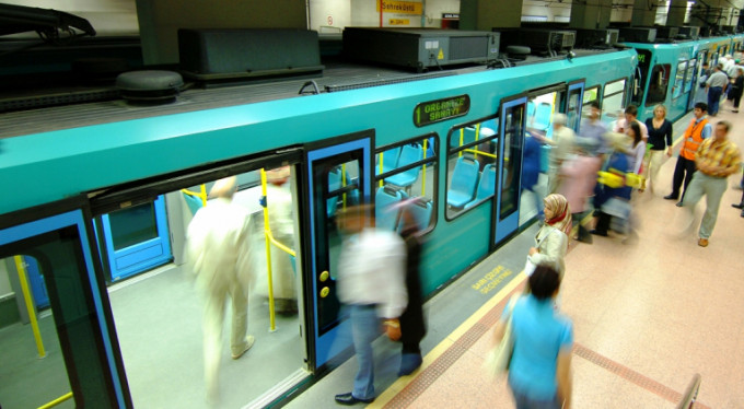 Bursalılara metro müjdesi!