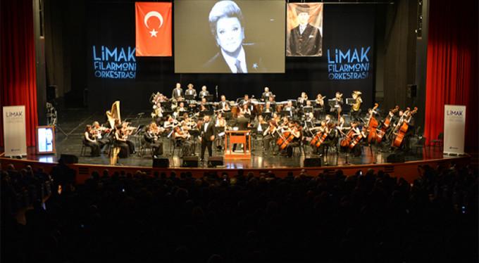 Beklenen Limak konseri Bursa'da start aldı