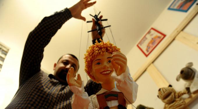 Bursa'da çocukların yüzünü güldürüyor