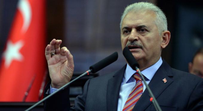 """Başbakan Yıldırım: """"Pimi çekilmiş bomba"""""""