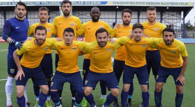 Bursa'dan Kudüs'e futbolcu desteği!