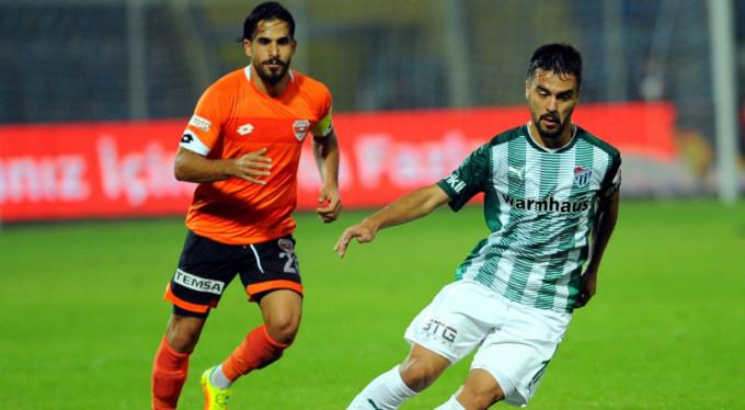 Timsah'ın rakibi Adanaspor