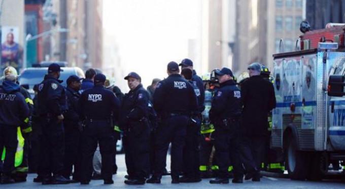 New York saldırısı için çarpıcı iddia!