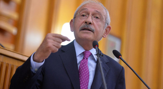 CHP, Kılıçdaroğlu'nun mal varlığı için araştırma önergesi verdi
