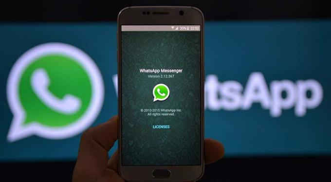 WhatsApp'a yeni 4 özellik!