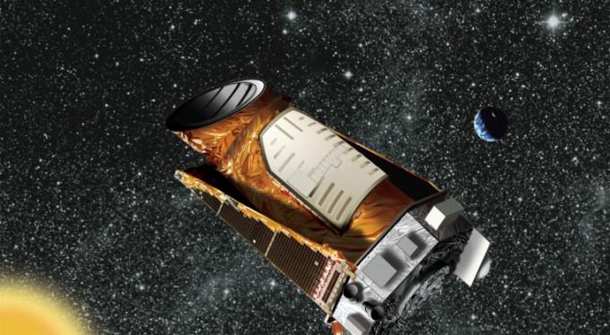 NASA yeni keşfi açıklıyor!