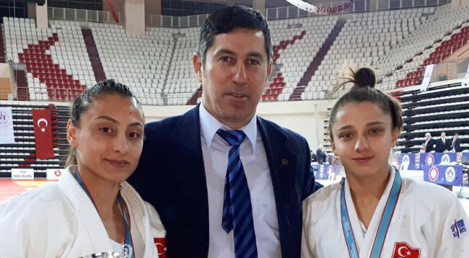 Bursalı sporcu Türkiye şampiyonu!
