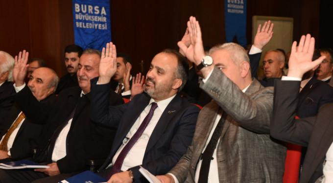 Büyükşehir Belediyespor'da yeni dönem