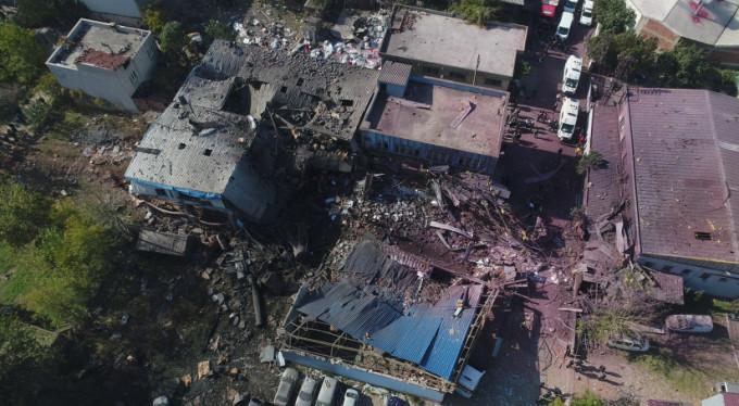 """5 kişinin ölümüne yol açan patlamanın sebebi """"yorgun kazan"""""""