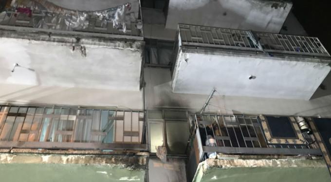 Bursa'da Suriyelilerin evine saldırı!