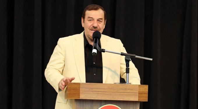 Esenyurt Belediye Başkanı Necmi Kadıoğlu görevinden istifa etti