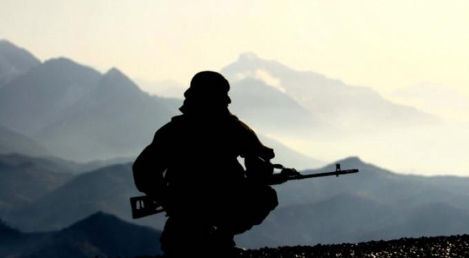 PKK'lılar bir bir teslim oluyor!