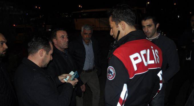 Bursa'da bomba alarmı!