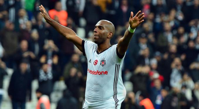 Beşiktaş, Osmanlı'ya patladı: 5-1