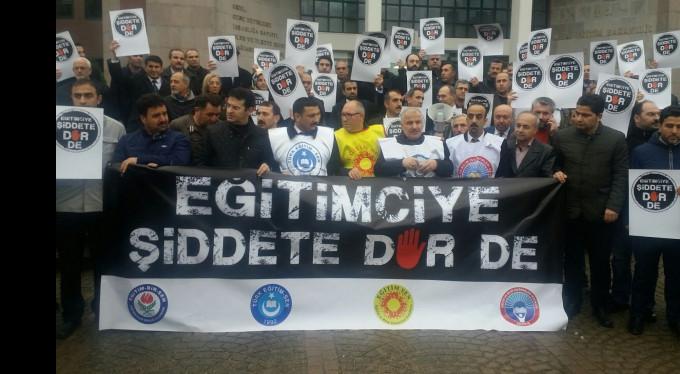 Bursa ayağa kalktı! Büyük protesto