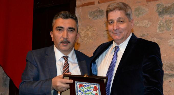 Bursa'da anlamlı panel