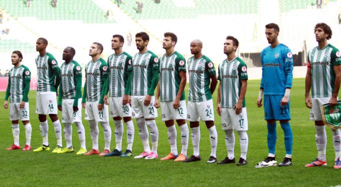 Bursaspor'da gidecekler belli oldu!
