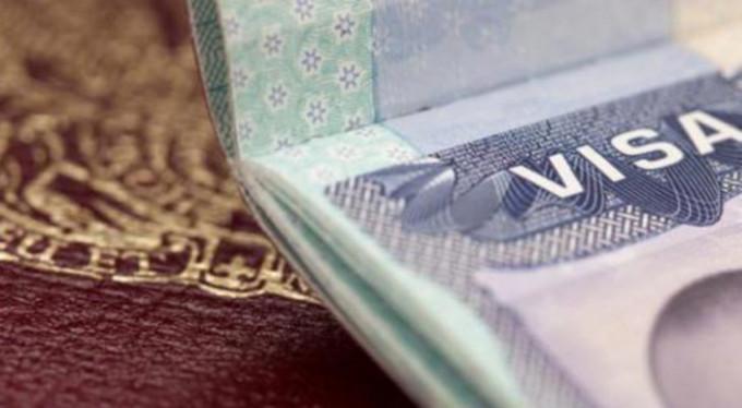 ABD'ye vize başvuruları, ocak ayında başlayacak