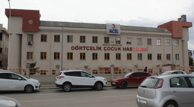 Bursa'da büyük dram! 4 aylık bebek...