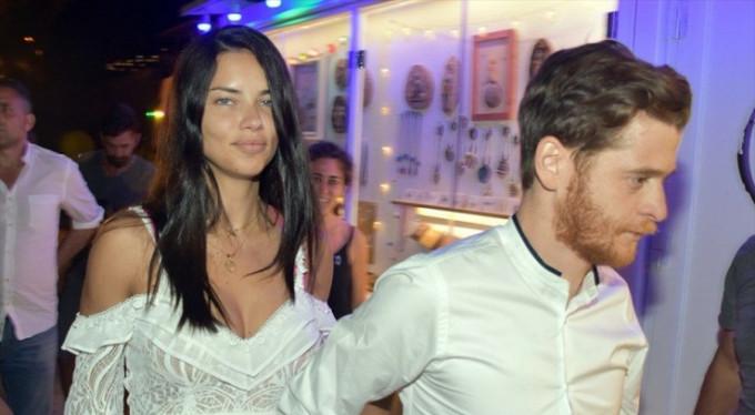 Metin Hara ile Adriana Lima ayrıldı mı?
