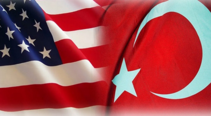 ABD'nin vize uygulamasına karşı flaş hamle!