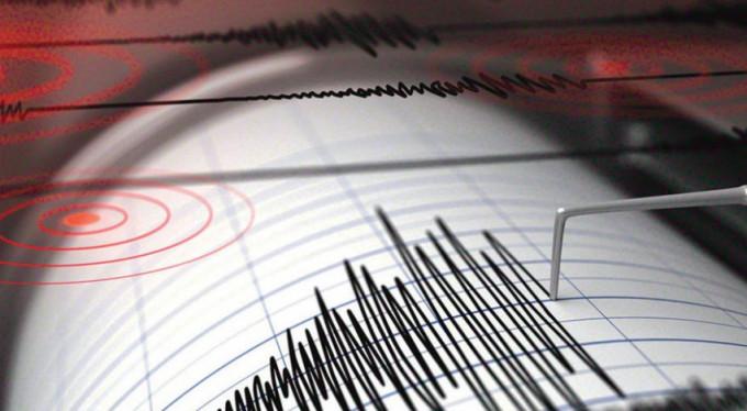 Korkutan deprem! 5.2 şiddetinde...