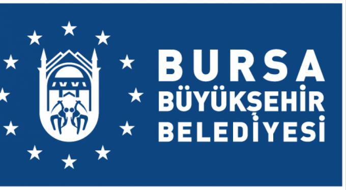 Bursa Büyükşehir Belediyesi'nden bir ilk!