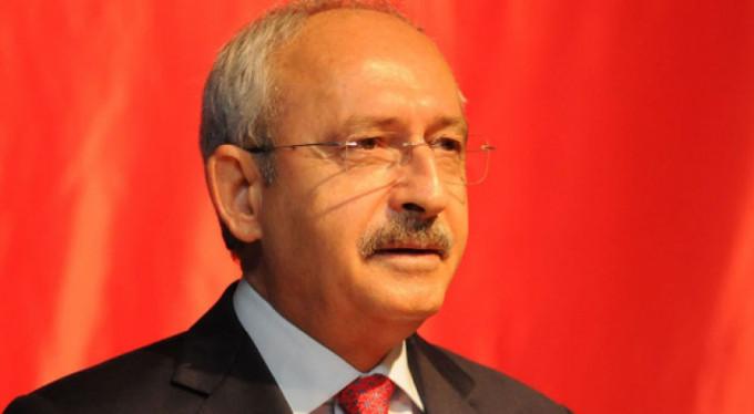 Kılıçdaroğlu'ndan Kudüs kararı açıklaması!