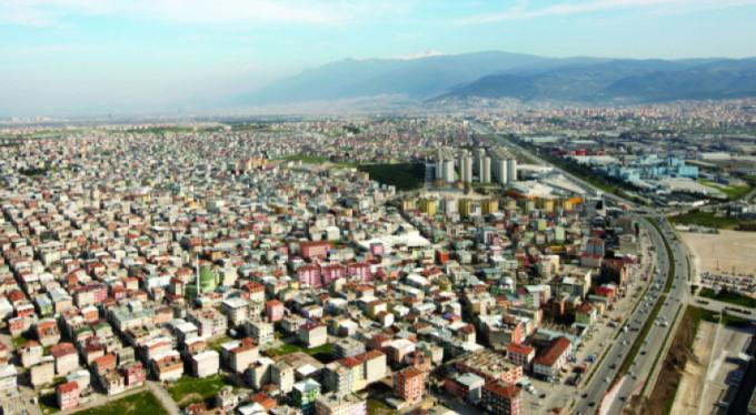İşte şehirlerimizin eski isimleri! Bursa da var...
