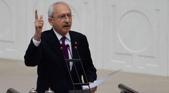 Kılıçdaroğlu'ndan flaş asgari ücret açıklaması!