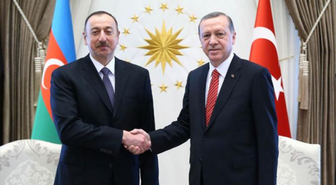Erdoğan'dan sürpriz telefon görüşmesi!