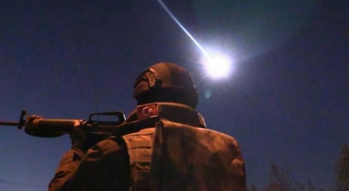 Irak'ın kuzeyinde çatışma! 2 şehit 1 yaralı