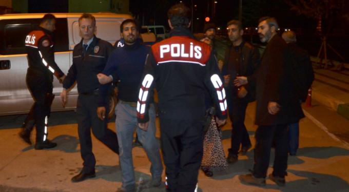 Bursa'da feci cinayet!