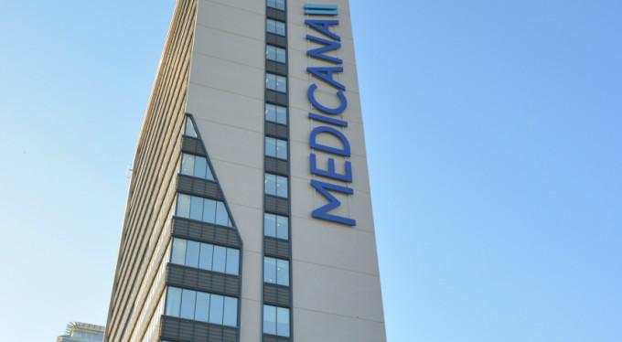Bursa'ya yeni hastane!