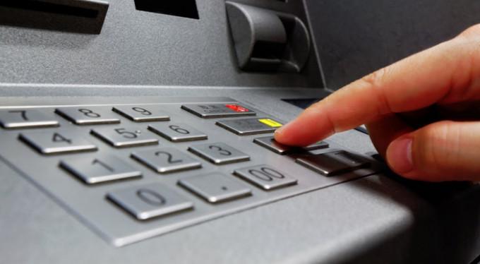 Bursalılar ATM'lerdeki bu tuzağa dikkat!