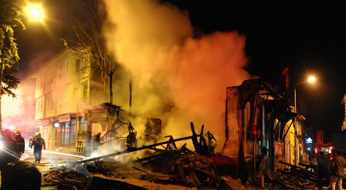 Bursa'dak yangından kötü haber!