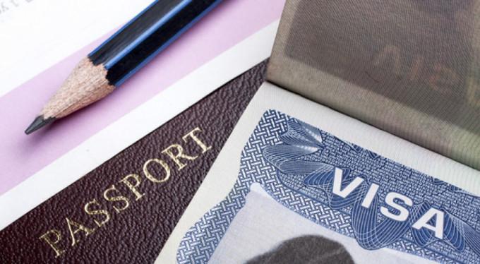 ABD Büyükelçiliği: Vize hizmetlerinin tamamı yeniden başlatıldı