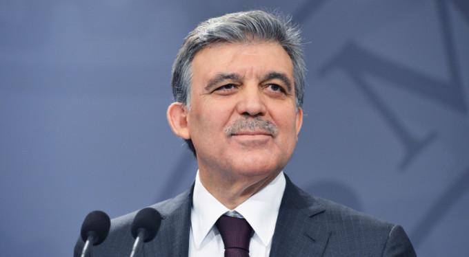 Abdullah Gül'den eleştirilere yanıt!