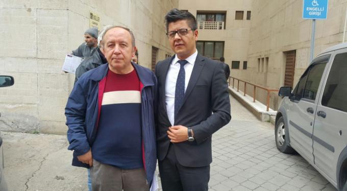 'Mor Beyin' yazılımcısı Erbakırcı hakkında suç duyurusu
