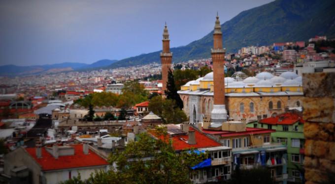 Bursa'da yeni yılda hava nasıl olacak?