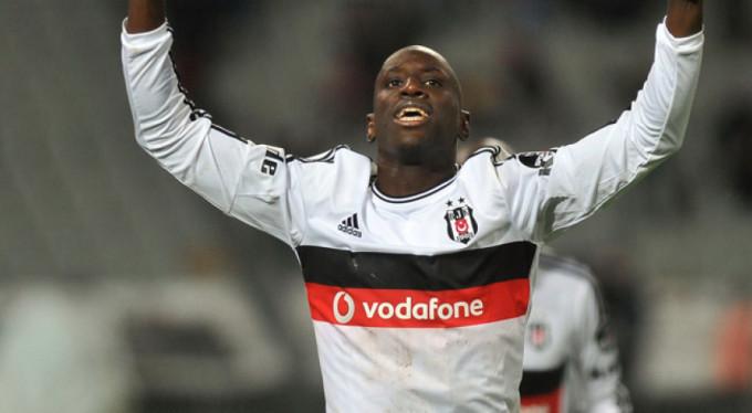 Demba Ba Türkiye'ye dönüyor!