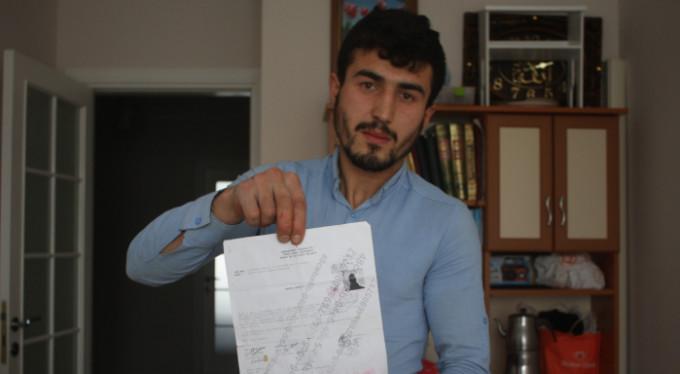 Bursa'da 'pes artık' dedirten hırsızlık!