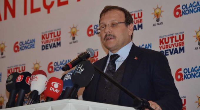 Çavuşoğlu'ndan flaş asgari ücret açıklaması!