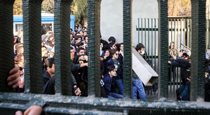 İran'da ölü sayısı artıyor!