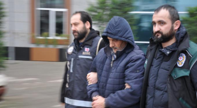 Bursa'da uyuşturucu tacirine darbe!