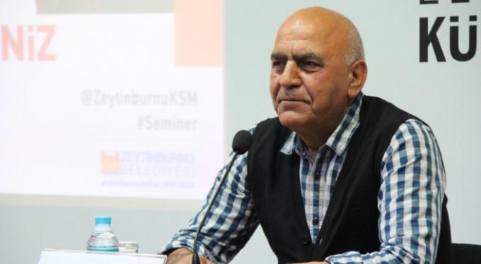 Uludağ Üniversitesi'nin acı kaybı!